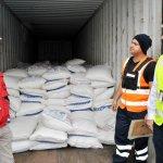 Terminal Internacional @ITI_Iquique exporta más de 3.000 toneladas de azúcar boliviana https://t.co/ZGmpirRvWf https://t.co/SlATLIydDp