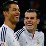 Whos going to the finals? RT for Bale #Wal Fav for Ronaldo #Por https://t.co/8ZjkNl42d1