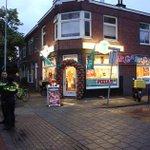 Overval pizzeria in Haarlem https://t.co/UGELKcb0Rs https://t.co/arVqecPKW5