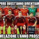 #EURO2016 #GallesBelgio Andata male a Belgio......ancora una volta sarà per la prossima #BarSport #WALBEL https://t.co/tBgIkJO5D2