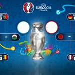 Time to pinch yourself, #WAL fans. This is how the draw is looking now. #WALBEL #EURO2016 https://t.co/CVAQcGjLQq