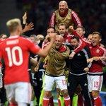 Euro 2016, Belgio ko 3-1: il Galles è in semifinale https://t.co/7voh1qoc3Q #SkySport https://t.co/MzfZllODyg