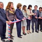 Más de $627 mill. de recursos del @Gore_Tarapaca fueron invertidos para construir el Registro Civil de #AltoHospicio https://t.co/hfeCFyEKjI