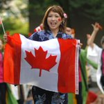 1/5 of Canadians were born abroad. Today, we celebrate our country across all cultures and religions #CanadaDay https://t.co/SBUj1ZSvIC