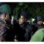 Bangladesh. Attacco terroristico a Dacca https://t.co/m6jKvSZabE ANSA https://t.co/3EneDCSAmH https://t.co/rIa9zIkl04
