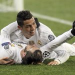 Cristiano and Bale will face each other in the Semis https://t.co/Ja4uEkbWiZ