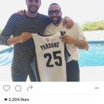 Chandler Parsons makes it official, hes heading to Memphis. https://t.co/Ew8NEmi5Zs
