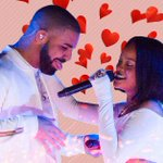 Rihanna and Drake are an official item, and it is just TOO GOOD. ❤️💯 https://t.co/6klV5dFWrh https://t.co/gg0szoazaw
