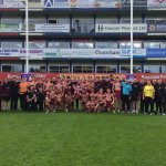 Respect to @Giantsrl U19 on their first game back with a win at Wakefield remembering Ronan https://t.co/Wjft43vodb