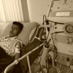 تدعو منظمة أطباء بلا حدود المنظمات الدولية دعم مراكز الغسيل الكلوي في #اليمن. هناك 4351 مريض فشل كلوي في اليمن https://t.co/8pvyyNpfzN