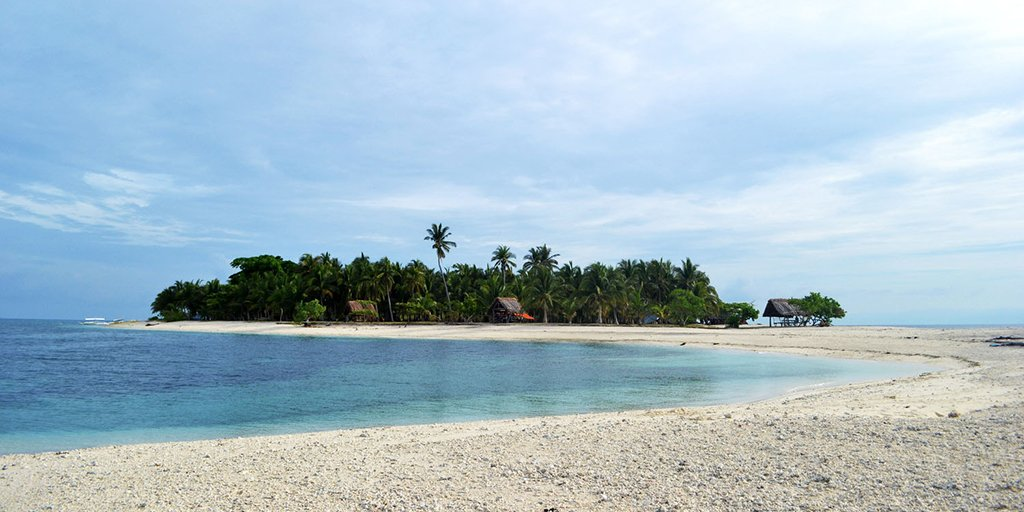 8 secret islands in the Philippines you should visit now: