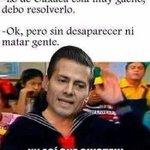 #Humor: Mientras tanto @EPN en los Pinos... vía @DimePizzeto https://t.co/6WKObrmFzh