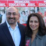 Labor candidate Peter Khalil says hell work to improve childcare services and arts programs in #Wills if elected https://t.co/hblU2yKdDd