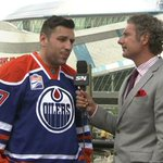 Milan Lucic joins @GenePrincipe to talk about joining the @EdmontonOilers: https://t.co/HM3sfCvMp2 https://t.co/o0otbLvSlC