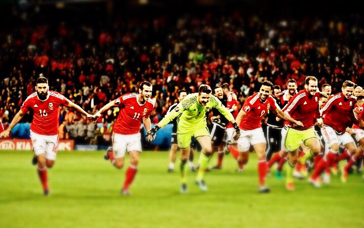 One of the greatest nights in the history of Welsh sport.  #Wales #Coleman #GarySpeed https://t.co/v8PrI1RpUl