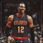 Dwight Howard has reached an agreement on a three-year deal worth $70.5M with the Atlanta Hawks, per @ShamsCharania https://t.co/WBckCPCWQH
