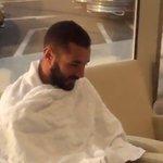 Karim Benzema à Mecca pour son Umrah/pèlerinage durant le mois de Ramadan 🙏 https://t.co/4zQNNUS6LF