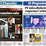 "MPF investiga ""deltaduto"" que CPI do Cachoeira descobriu, mas protegeu em 2012 https://t.co/VvSehyASyY https://t.co/diOm5nXzqL"