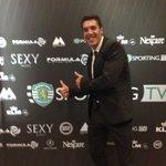 O Campeão @emanuelsilva na Gala Honoris Sporting! #ParabénsSporting https://t.co/bhefIKfIq7