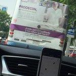 Camión se mete puercamente a carril central @Trafico_ZMG https://t.co/pQLFPwURgj