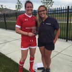 Congrats to @jaceymurphy who is named Player of the Match after a stormer in #Canadas 52-17 win over @EnglandRugby! https://t.co/Gp0FJLKl3c