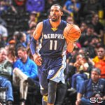 Mike Conley & Grizzlies have agreed in principle on 5-year, $153 million deal, league sources tell @ESPNSteinLine. https://t.co/RJ5Q3PgkU7