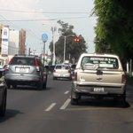 Santa margarita a vuelta de rueda y van a poner más semáforos para los de flextronics!! @MovilidadJal @Trafico_ZMG https://t.co/dG4kyIIDpz