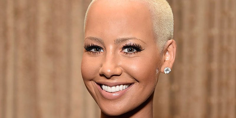 Amber Rose pens supportive message to Iggy Azalea in wake of breakup: 'Now you can be a hoe'