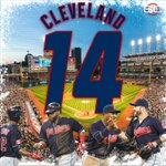 FINALLY! After 19 innings, Cleveland outlasts Toronto to win its 14th straight game, setting a new franchise record. https://t.co/jIf6PqdxyL