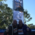 Great reception at Erina in seat of Robertson with #betterfuture volunteers asking voters to #PutTheLiberalsLast https://t.co/p57WIjidVT