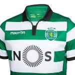 O equipamento principal do @Sporting_CP para 16/17 em detalhe #GalaHonoris https://t.co/sBv20vK3a2