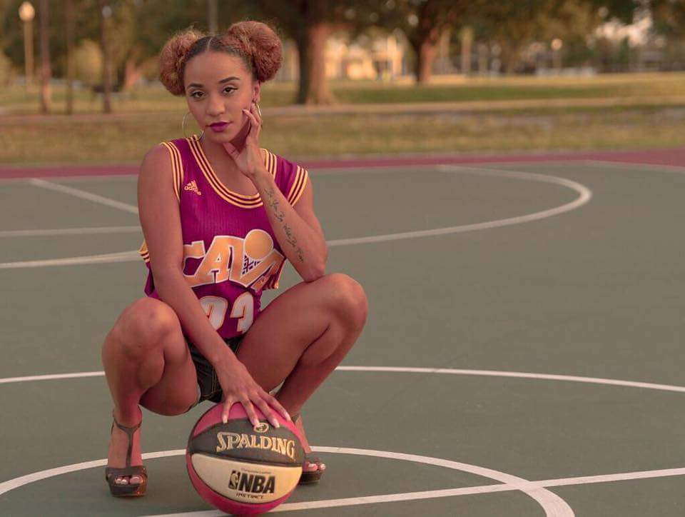she can dribble my balls... in her mouth RT : #SmashOrPass