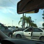 Dos damas se dan un alcance y causan caos en Sanzio frente a Plaza Galerías @Trafico_ZMG https://t.co/k8H9wpC46O