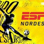 "A ESPN vai inaugurar um estúdio no Recife para o ""Bate-Bola Nordeste"": https://t.co/u4gWH3Efxq https://t.co/zYOH887ic0"