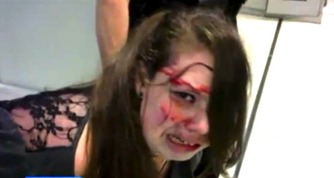 ".@TSA calls beating a girl who is deaf and partially blind bloody ""unfortunate"" https://t.co/AHeMe9v7MS https://t.co/oomPdMhkFx"