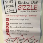 And dont forget to collect that #Election2016 #ephemera for us! #snagvotes https://t.co/SQznN3s1SG