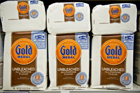 Flour recall widens after more people get sick