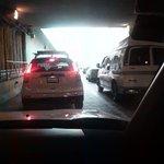 @Trafico_ZMG tráfico lento, en el túnel de av hidalgo al cruce de la calzada, maneje con cuidado, vuelta de rueda https://t.co/d0bktK0ZZl