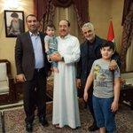 لمن لا يعرفهم جنود الخامنئي قاسم سليماني ، ونوري المالكي ومحمد عبدالسلام مندوب الحوثي في مفاوضات اليمن #غرد https://t.co/gnEFyRqxg3