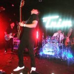 Looks like we were in the zone in this one! #cmctv #live105 #kroq #listenlonger #theritz #sanjose #bayarea #love https://t.co/3y66DJUCSp