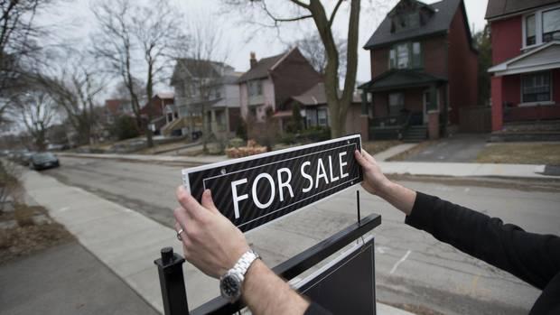 Unlike British Columbia, Ontario real estate to stay self-regulated From @GlobeBC