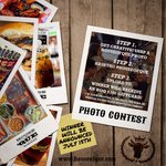 Surprise! Were Extending The #PhotoContest To July 15th! Winner Receives A $100 Gift Card! Dont Miss Out! #Hoboken https://t.co/RmEfJZ9WuY