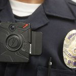 Detroit police starts use of body cameras