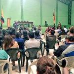 .@jcristoballoret mantuvo diálogo con sectores sociales para tratar temas cantón #Sigsig @goberazuay @UNSIONTV https://t.co/DiECVDGjQ4
