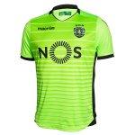 Os novos equipamentos do Sporting CP. https://t.co/bjq33NyASr