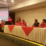 """@galocardenasr """"La campaña #MásRojo permitirá aportes económicos que servirán para aliviar la economía del club"""" https://t.co/SVr7YqPHkD"""