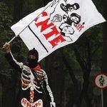 #PaseDeLista43 10pm @epigmenioibarra ApoyoTotalAlMagisterio Oaxaca históricamente un pueblo de lucha.NiUnPasoAtrás https://t.co/xxv2wx8HqT