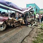 Another accident in Kibwezi,,so sad.A sad saturday it is. https://t.co/oeiGZCLaZM @ma3Route