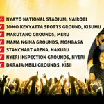 7 days left, well be in 7 towns, live on @ntvkenya , with 1 message. 10th July #ItsBig https://t.co/1lq7fMFKQz