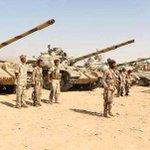 اليمن | المقاومة والجيش الوطني يتقدمان في صنعاء وتسيطر على عدد من تباب نهم https://t.co/Mz9Z7cwJsK https://t.co/BQ6rX6EN22